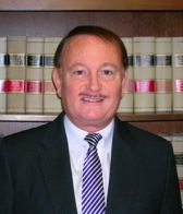 Harold E. Wolfe, Jr. IRS Tax Attorney